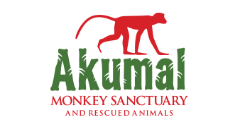 Akumal Monkey Sanctuary